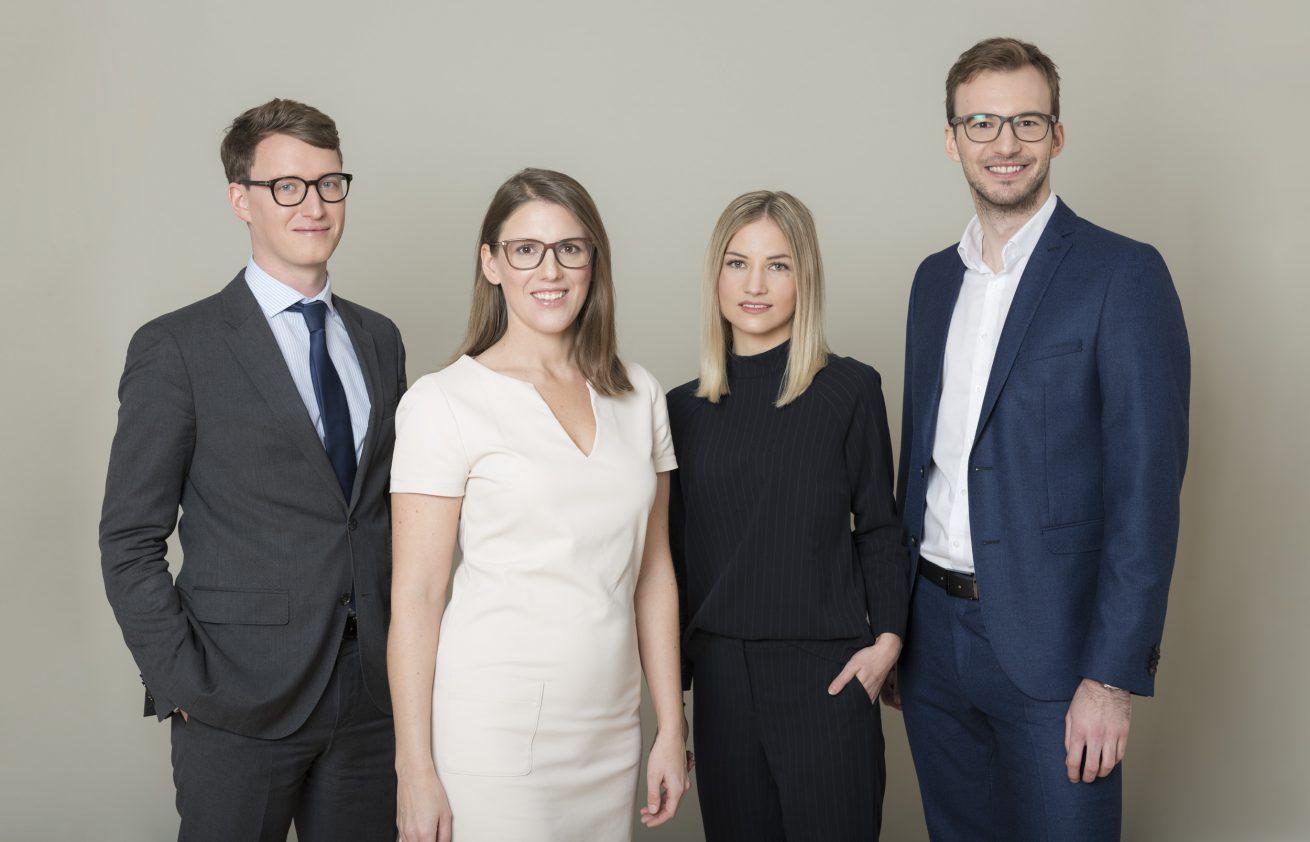 Portraitfoto Team Körber-Risak