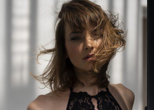 Portrait of Maria Onori